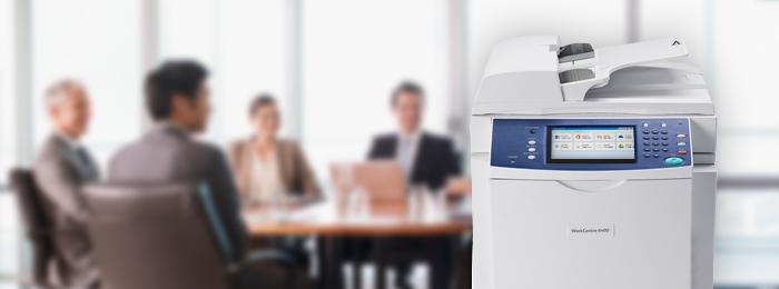 Smart Scanning with Xerox and Fenestrae Udocx